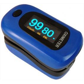 Véroxigénszint mérő Creative PC-60B1