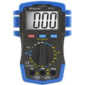 Digitális multiméter, Holdpeak 37A