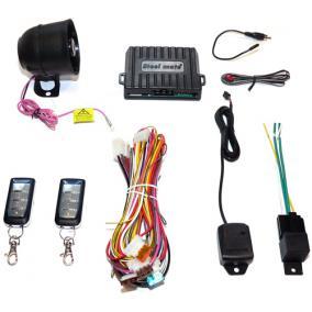 Egyirányú autóriasztó STEEL MATE 838X