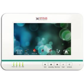 Kaputelefon, egylakásos video CP PLUS CP-UNB-RM352