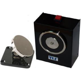 Síktapadó elektromágneses zár SOLLEYSEC MVR50N