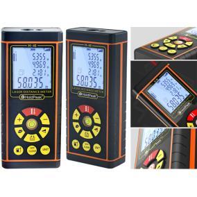 Lézeres távolságmérő HOLDPEAK 5040H