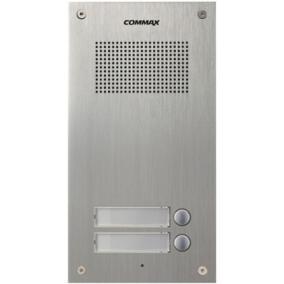 Kaputelefon, társasházi audió COMMAX DR-2UM