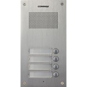 Kaputelefon, társasházi audió COMMAX DR-4UM
