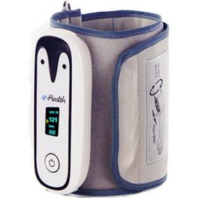 Véroxigénszint mérő CREATIVE PC-102