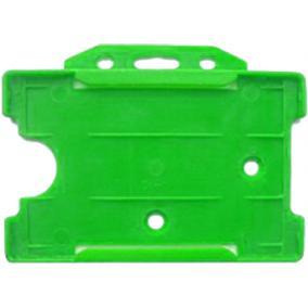 Proximity kártyatok zöld fekvő