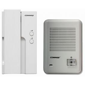 Kaputelefon, egylakásos audió, COMMAX DP-2HPRDR-2GN (HKO2)
