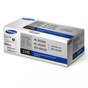Samsung ML 1610, 2010, 4521 toner SU863A [MLT-D119S] (eredeti, új)