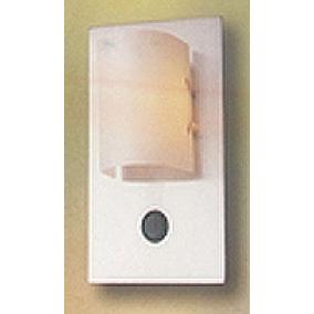 MW-5405/1WA modern fali lámpa 1xG9 60W 230V (kapcsolóval!)