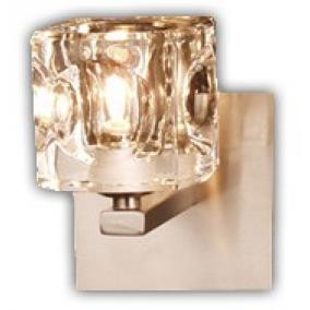 MW-5384/1W modern fali lámpa 1xG9 40W 230V