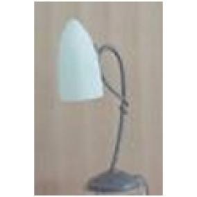 MW-5255 / 1T asztali klasszikus lámpatest
