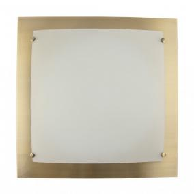 DUKE MW-4203/18inch, antik bronz, 4xE27 foglalattal, fali lámpa / mennyezeti lámpa