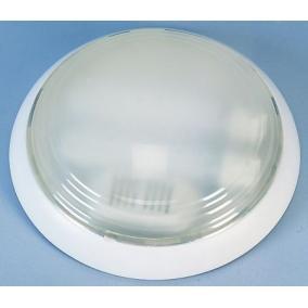 CLT-3019B, 2xPL/G23-9W, IP44, fénycsöves fürdőszobai lámpa