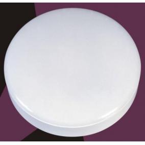 CLT-3025, 2x9W 2G7, fénycsöves fali/mennyezeti lámpa