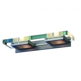 TRAVIS W6005/2L, 2X60W G9, falilámpa