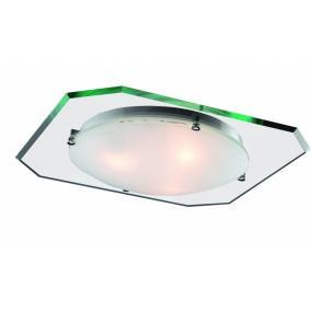 APPOLLO C3330/A, 3X60W E27, mennyezeti lámpa