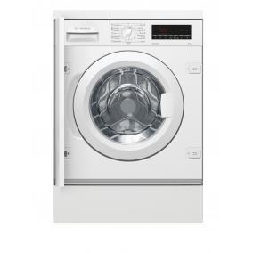 Bosch WIW28541EU, Elöltöltős mosógép, Töltõsúly: 8.0 kg