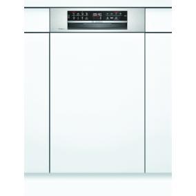 Bosch SPI6ZMS35E, Félig beépíthető mosogatógép, 10 teríték