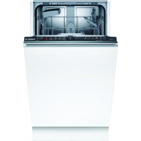 Bosch SPV2HKX39E, Beépíthető mosogatógép, 9 teríték