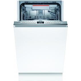 Bosch SPV4EMX20E, Beépíthető mosogatógép, 10 teríték