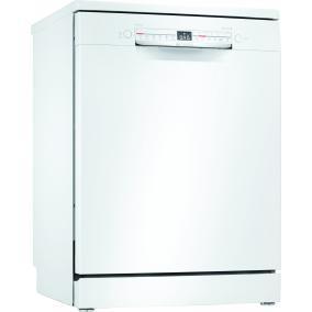 Bosch SMS2HTW72E, Szabadonálló mosogatógép, 12 teríték