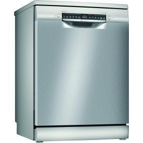 Bosch SMS4EVI14E, Szabadonálló mosogatógép, 13 teríték