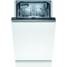 Bosch SPV2IKX10E, Beépíthető mosogatógép, 9 teríték, A+