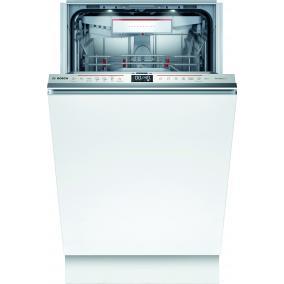 Bosch SPV6ZMX23E, Beépíthető mosogatógép, 10 teríték