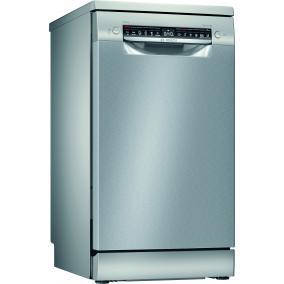 Bosch SPS4HMI53E, Szabadonálló mosogatógép, 10 teríték