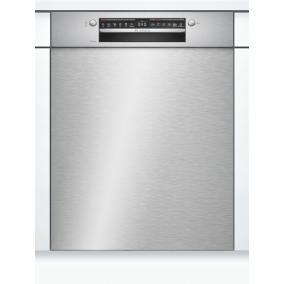 Bosch SMU4HVS31E, Aláépíthető mosogatógép, 13 teríték