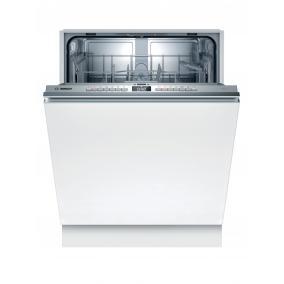 Bosch SMV4HTX31E, Beépíthető mosogatógép, 12 teríték