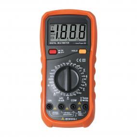Digitális multiméter SMA64