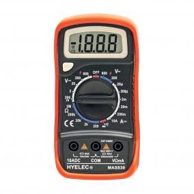 Digitális multiméter SMA830