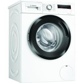 Bosch WAN28160BY, Elöltöltős mosógép, Töltõsúly: 8.0 kg