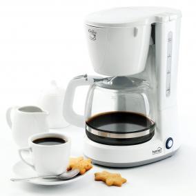 Kávéfőző filteres HG KV 06