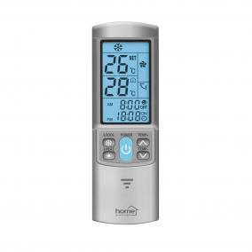 Univerzális távirányító légkondicionálókhoz URC 2000AC/SL