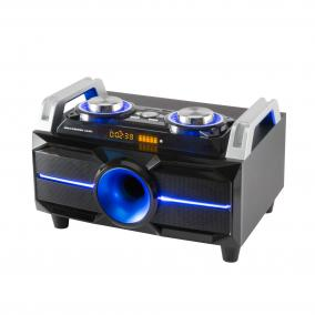 Multimédia BoomBox BT MAX