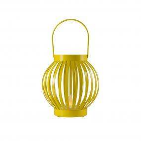 LED-es lámpás, sárga