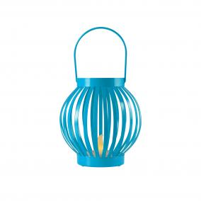 LED-es lámpás, kék