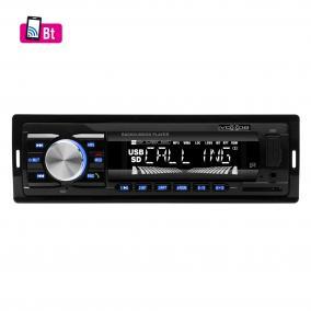 Autórádió és MP3/WMA lejátszó VB 3100