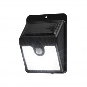 Szolárpaneles LED lámpa FLP1SOLAR