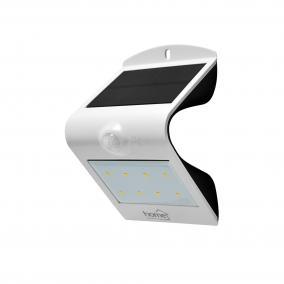 Szolárpaneles LED lámpa FLP2/WH