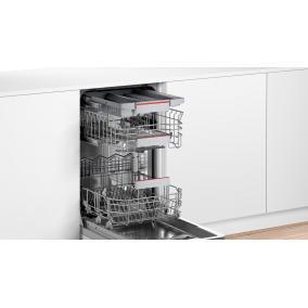 Bosch SPH4EMX28E, Beépíthető mosogatógép, 10 teríték