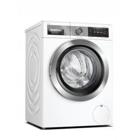 Bosch WAX32EH0BY, Elöltöltős mosógép, Töltõsúly: 10.0 kg