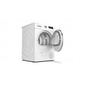 Bosch WTH85291BY, Hőszívattyús kondenzációs szárítógép, Töltõsúly: 8.0 kg, A++