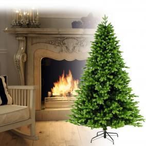 Fenyőfa, 180 cm 2168 ággal