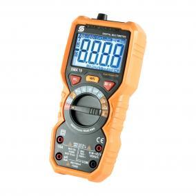 Digitális multiméter SMA 19