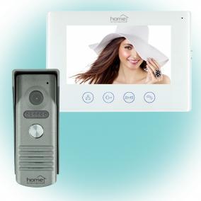 Smart videokaputelefon-szett, 7