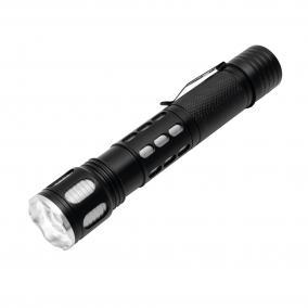 LED-es elemlámpa, ZOOM, 300 lumen