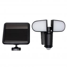 Szolár paneles LED reflektor